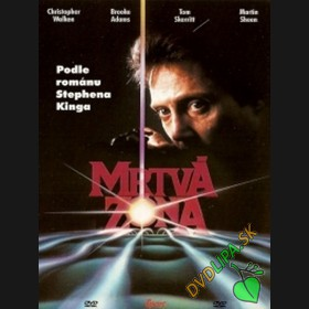 Mrtvá zóna (Dead Zone, The) DVD