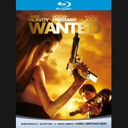 Wanted 2008 Blu-ray