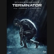 Terminátor (The Terminator) - Blu-ray STEELBOOK