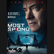 Most špiónů (Bridge of Spies) DVD