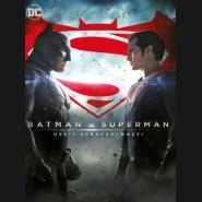 Batman vs. Superman: Úsvit spravedlnosti (Batman v Superman: Dawn of Justice) DVD