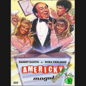 Americký mogul(Ratings Game, The)