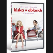 Láska v oblacích (Love Is in the Air) DVD