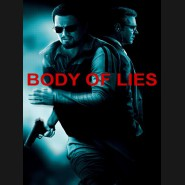 Labyrint lží (Body of Lies) BLU-RAY STEELBOOK