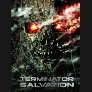 Terminator 4: Salvation  Blu-ray  Steelbook