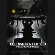 Terminátor 3: Vzpoura strojů  (Terminator 3: Rise of the Machines) Blu-Ray STEELBOOK