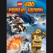 Lego Star Wars: Příběhy droidů 2   (Lego Star Wars: Droid Tales: Volume 2) DVD