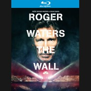 Roger Waters 2014 The Wall Blu-ray