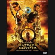 BOHOVÉ EGYPTA (Gods of Egypt) DVD