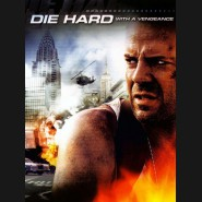 Smrtonosná past 3 (Die Hard: With a Vengeance)  Blu-ray STEELBOOK
