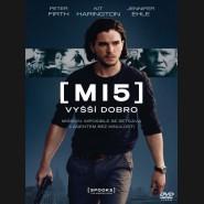 MI-5: Vyšší dobro (Spooks: The Greater Good) DVD