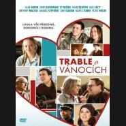 Trable o Vánocích ( Love the Coopers) DVD
