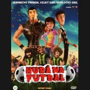 Hurá na futbal (Metegol) DVD