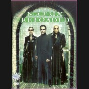 Matrix Reloaded (The Matrix Reloaded) 2DVD