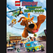 Lego Scooby: Strašidelný Hollywood   (Lego Scooby: Haunted Hollywood) DVD