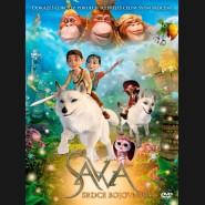 Savva: Srdce bojovníka (Savva: Heart of the Warrior) DVD