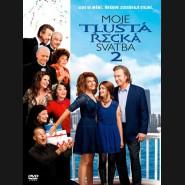 Moje tlustá řecká svatba 2 (My Big Fat Greek Wedding 2) DVD