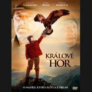 Králové hor (The Way of the Eagle) DVD