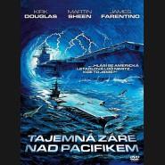 Tajemná záře nad Pacifikem (The Final Countdown) DVD