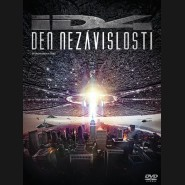 Den nezávislosti (Independence Day) DVD artwork 2016