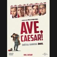 Ave, Caesar! DVD
