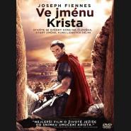 VE JMÉNU KRISTA ( Risen) DVD