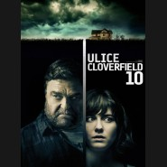 Ulice Cloverfield 10 (10 Cloverfield Lane) DVD