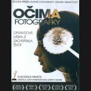 Očima fotografky DVD