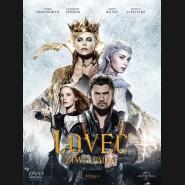 Lovec: Zimní válka (The Huntsman Winter's War) DVD