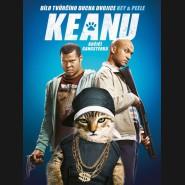 Keanu (Keanu) - Kočičí gangsterka DVD
