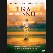 Hra snů (For Love of the Game) DVD