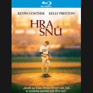 Hra snů (For Love of the Game) Blu-ray