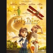 Malý princ (The Little Prince) DVD