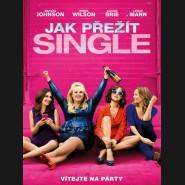 Jak přežít single (How to be Single) DVD