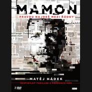 Mamon (Mamon) DVD