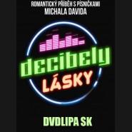 Decibely lásky DVD