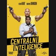 Centrální Inteligence (Central Intelligence) DVD