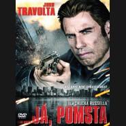 Já, pomsta (I Am Wrath) DVD