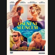 Oslněni sluncem (A Bigger Splash) DVD