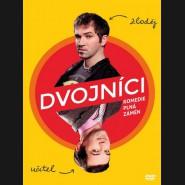 Dvojníci (Dvojníci) DVD