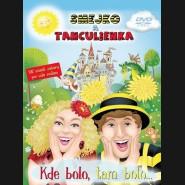 Smejko a Tanculienka: Kde bolo, tam bolo DVD