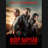 Rudý kapitán (Rudý kapitán) DVD