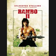 Rambo II (Rambo: First Blood Part II)
