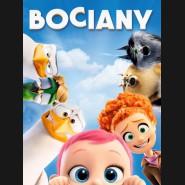 Bociany (Čapí dobrodružství) (Storks) DVD