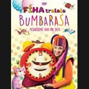 Fíha Tralala - Bumbarasa (slim) DVD