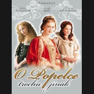 O Popelce trochu jinak (Confessions of an Ugly Stepsister) DVD