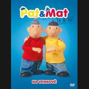 Pat a Mat ...A je to! Na venkově (Pat a Mat ...A je to! Na venkově) DVD