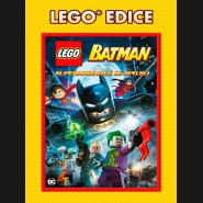 Lego: Batman - Edice Lego filmy (Lego: Batman Movie) DVD