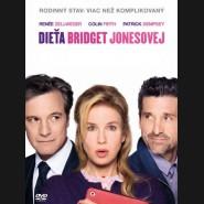 Dítě Bridget Jonesové (Bridget Jones's Baby) DVD