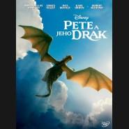 Můj kamarád drak (Pete´s Dragon (2016) DVD